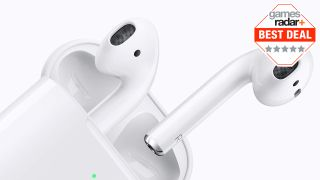 Apple AirPods sale - the earbuds have fallen in price