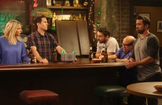 'It's Always Sunny in Philadelphia' has been renewed for four additional seasons