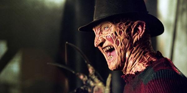 Freddy Krueger is one killer nightmare