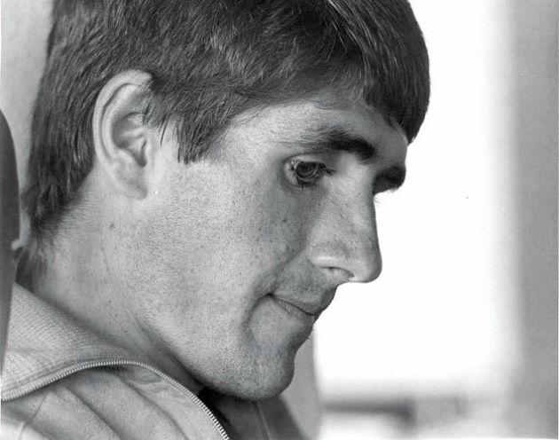 Paul Kimmage
