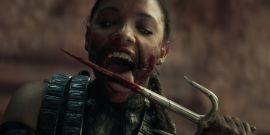 Mortal Kombat Producer Responds To Concerns Over Mileena's Appearance