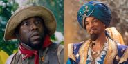Will Smith And Kevin Hart Are Teaming For A Classic '80s Comedy Remake