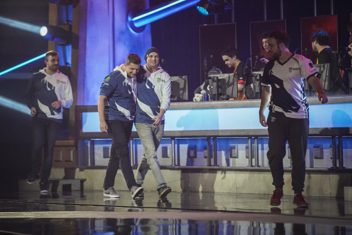 Team Liquid says goodbye to Heroes of the Storm, drops team