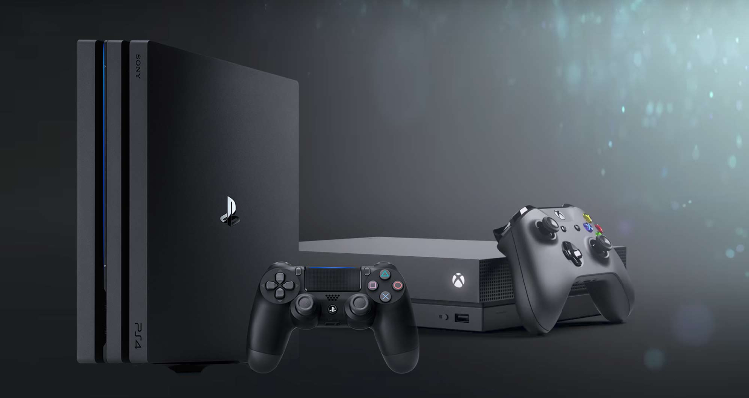 Xbox One X vs  PlayStation 4 Pro: Which Powerhouse Should