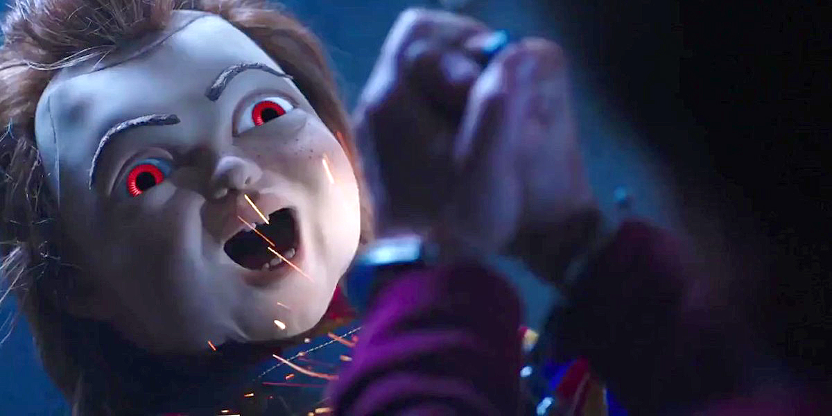 Mark Hamill Jokes He's Ready For A Child's Play Sequel If It's Like This