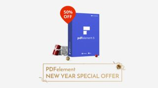 WonderShare PDFelement special offer