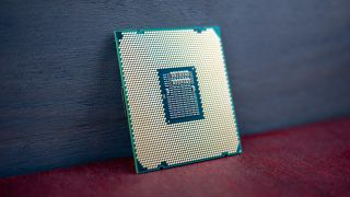Intel Skylake-X chip