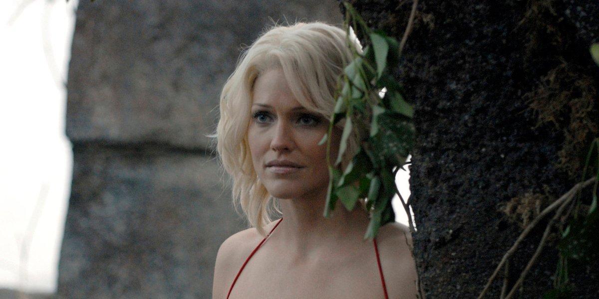Battlestar Galactica's Tricia Helfer Just Landed Her Next Big TV Show