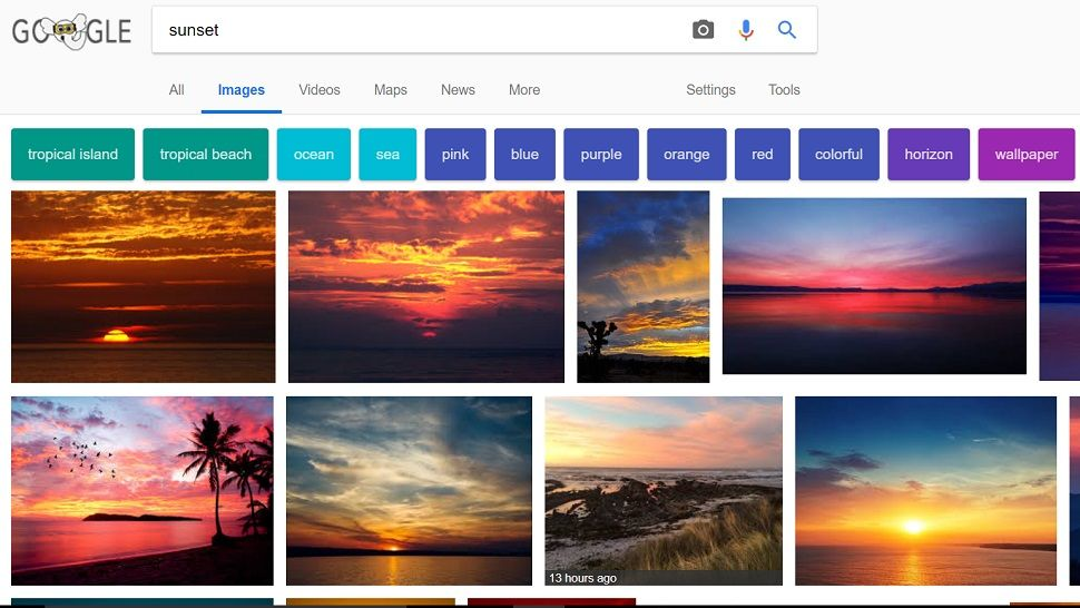 Google Image Search set to be revamped to protect photographers' copyright