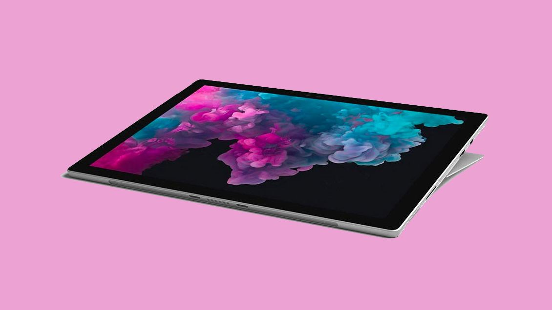 Get the Surface Pro 6 for cheap at Best Buy ahead of Black Friday