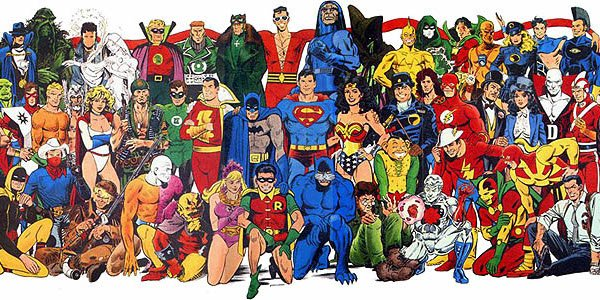 Why DC Comics Needs To Step Up Their Game, According To An 11-Year-Old Girl