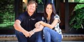 Fixer Upper's Joanna Gaines Wants Another Baby, But Is Chip On The Same Page?