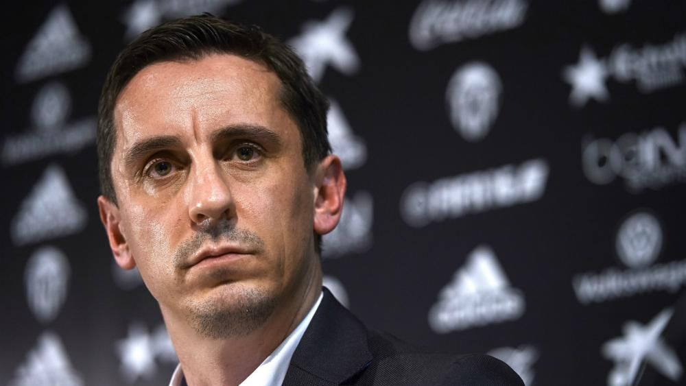 Mendieta: Neville struggling with language barrier ...