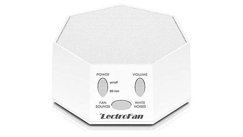 Lectro Fan White Noise Machine review