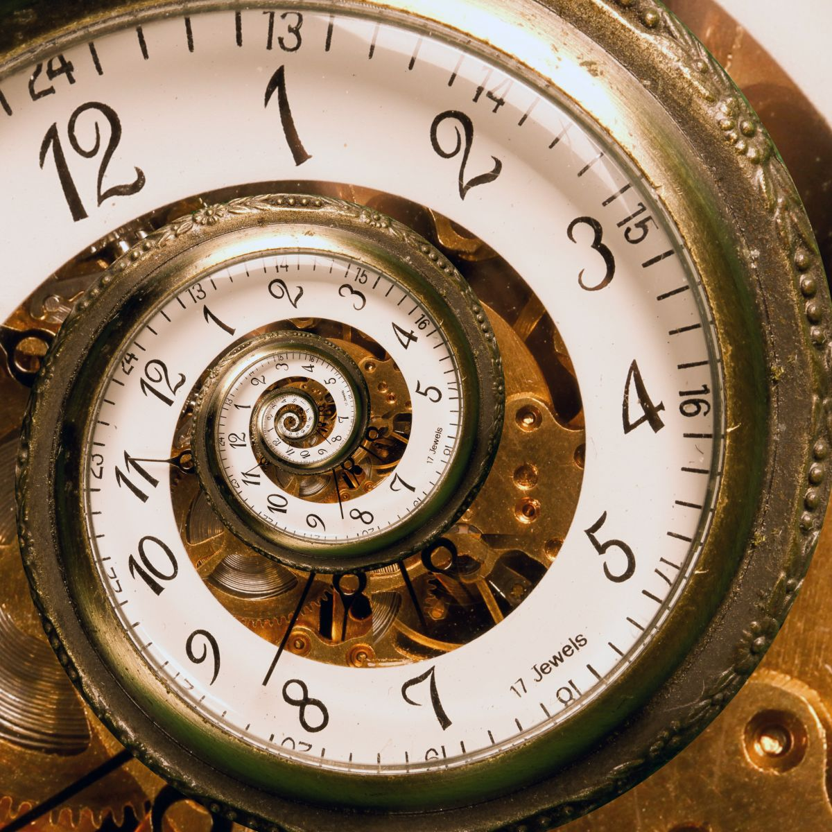 Forgotten Element Could Redefine Time