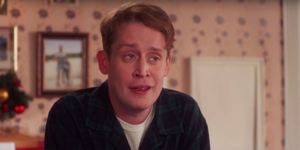 Macaulay Culkin Auditioned For Once Upon A Time In Hollywood And It Went Terribly