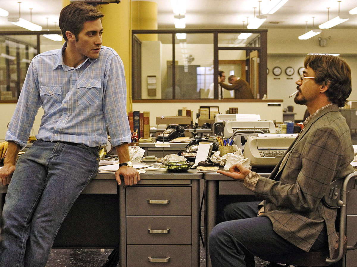 Best Paramount Plus shows and movies — Zodiac