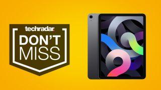 cheap iPad deals sales iPad Air 4 price
