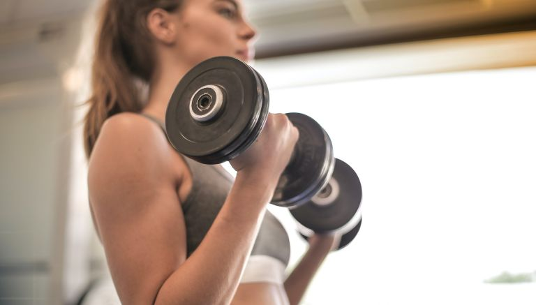 Stop cardio, lift weights to lose weight