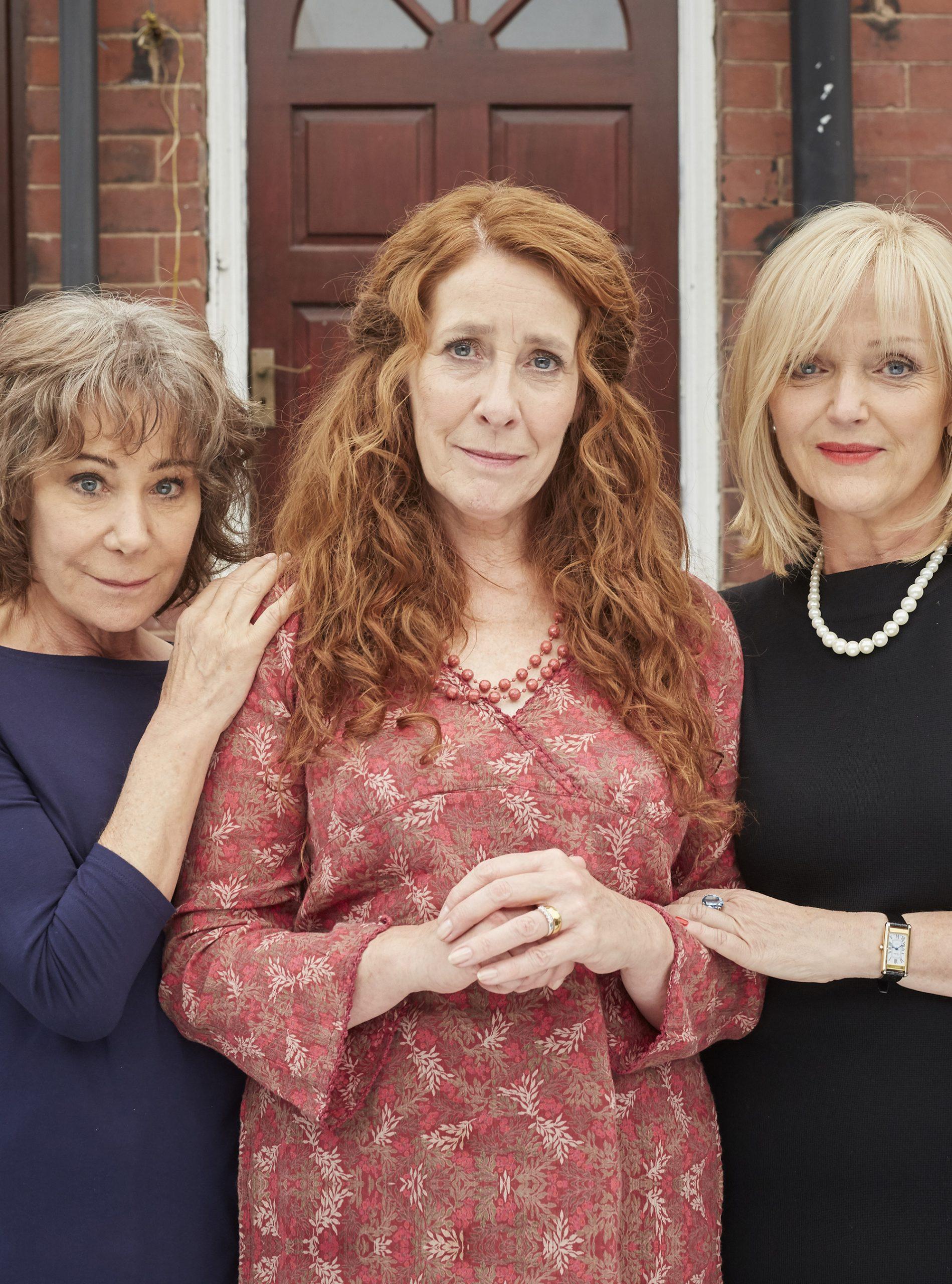 Girlfriends on ITV