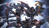 7 X-Force Members Who Should Appear In The Upcoming Movie