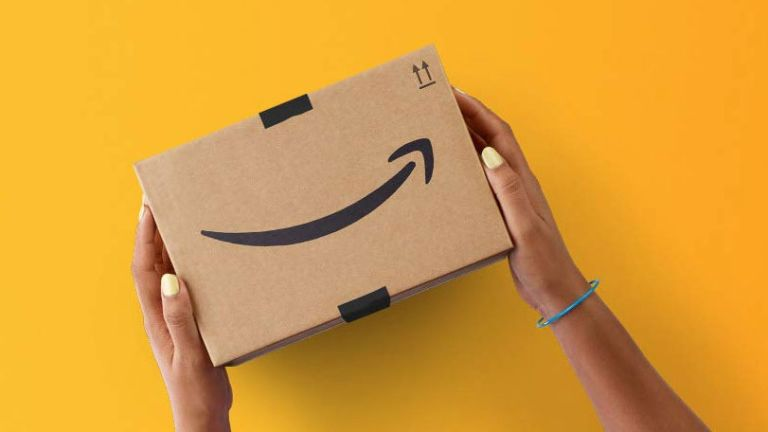amazon parcel imagery by amazon