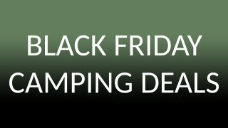 Black Friday camping deals