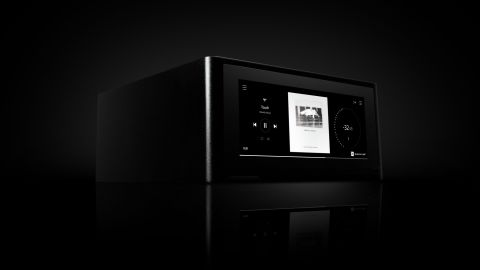 NAD Masters Series M10 stereo system review | TechRadar