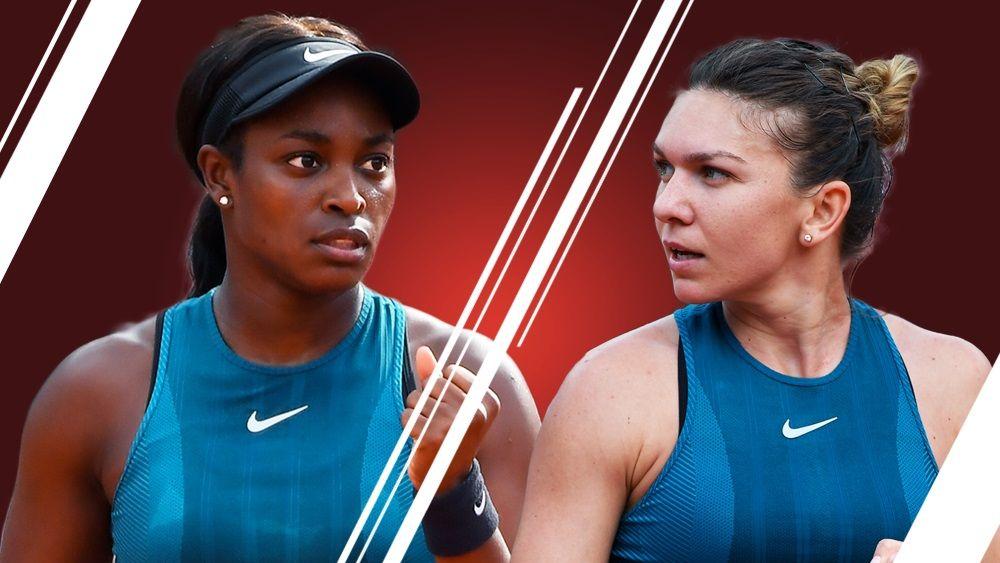 How to watch Simona Halep vs Sloane Stephens: live stream women's French Open final