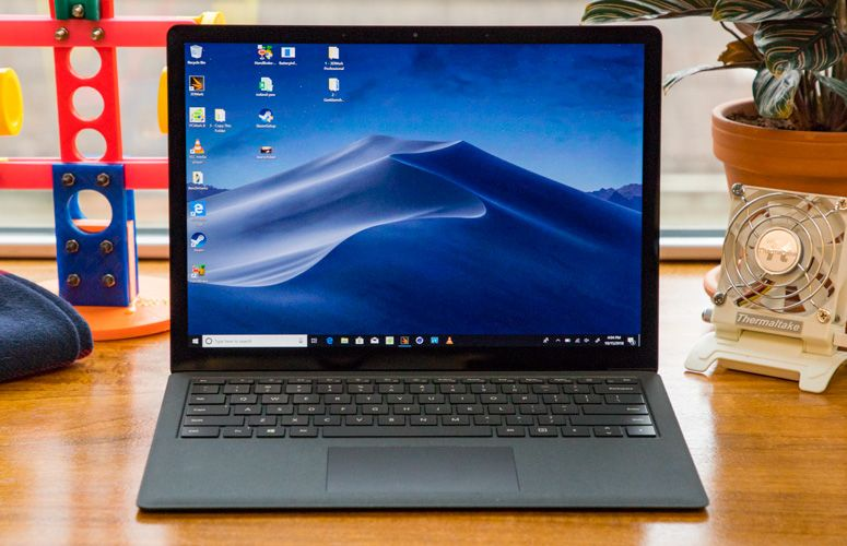 Back To School Deal Surface Laptop 2 Now 300 Off Laptop Mag
