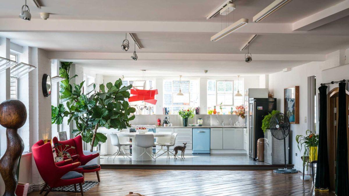 The design secrets to a happy home