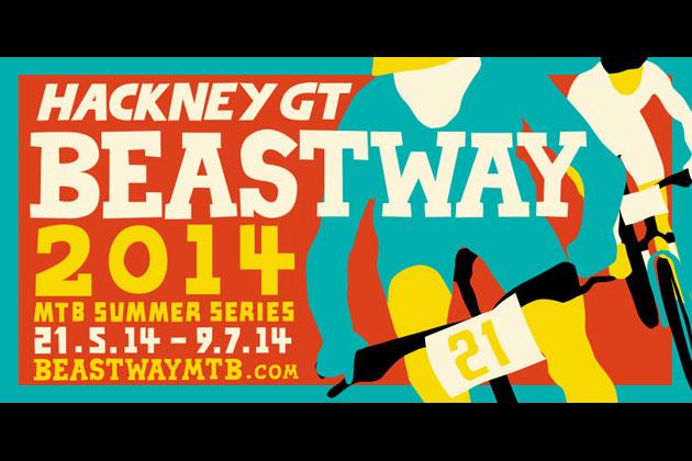 Beastway banner