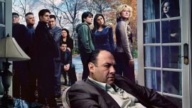 Many Saints Of Newark Director Alan Taylor Talks Shooting With Edie Falco And Reveals The Sopranos Stars He Would've Loved To Add