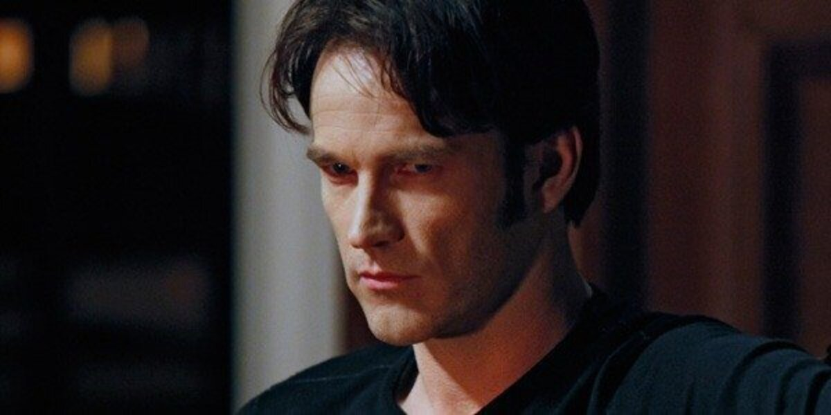 True Blood's Stephen Moyer Is Heading Back To Horror For A New TV Show