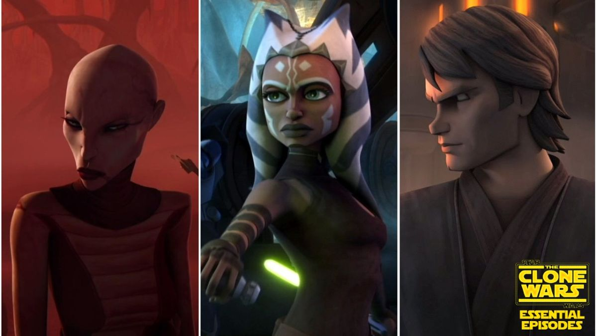 The Star Wars: Clone Wars episodes you need to watch before season 7 reaches Disney Plus
