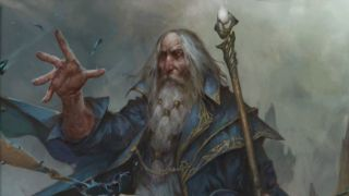 Image from the remake of Master of Magic from MuHa games.