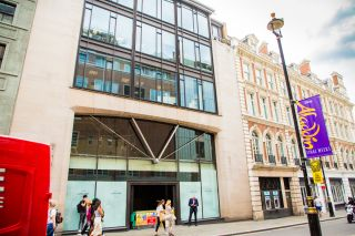 The Fujifilm Photography Experience Centre is being developed now in Covent Garden, London