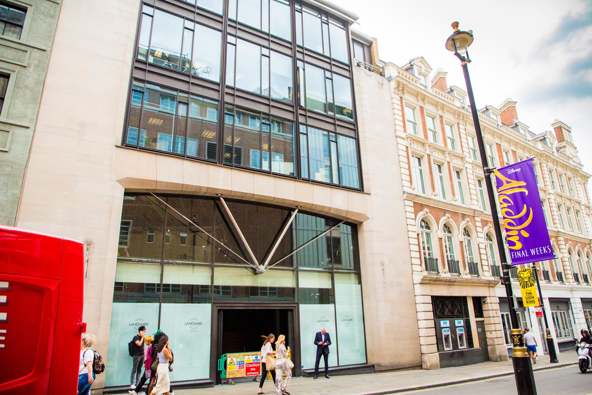 Fujifilm announces new London photography centre | Digital Camera World