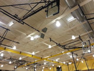 HP Electronics, Polysonics Tapped to Upgrade AV at MD High School