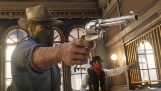 Grab Red Dead Redemption 2 on Xbox One and get a $10 Xbox