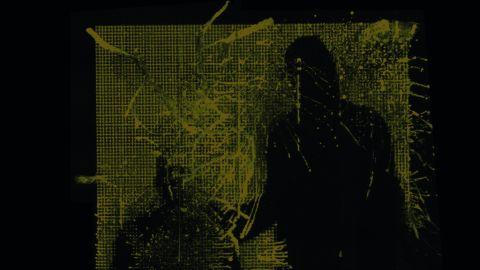 Cover art for Complete Failure - Crossburner album