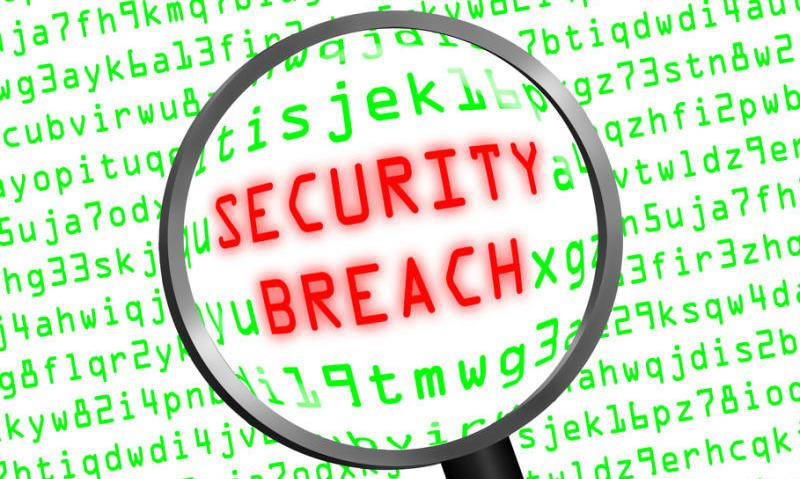 Insider data breaches are a major concern for all businesses