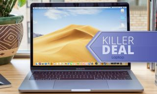 Save up to $300 on a new MacBook