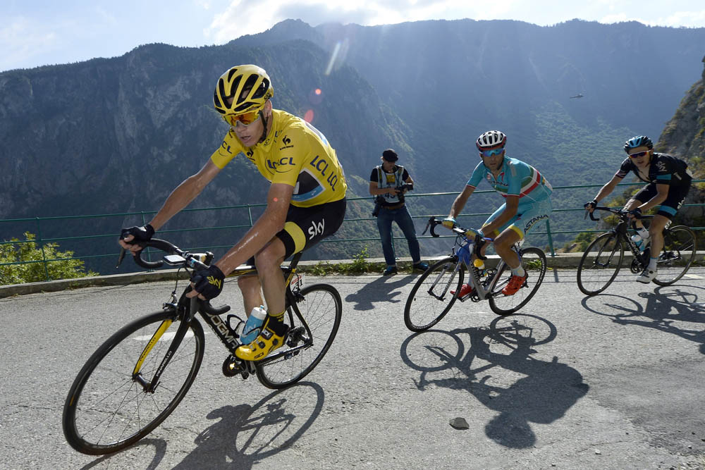 who won tour de france stage today