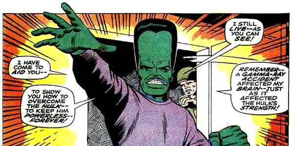 Resultado de imagem para hulk villains