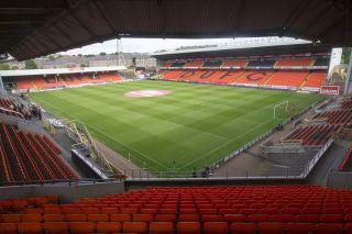 Soccer – Ladbrokes Scottish Premiership – Dundee United v Celtic – Tannadice Park
