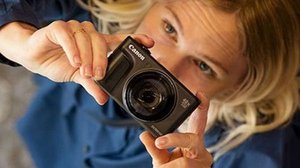 The best compact cameras in 2018