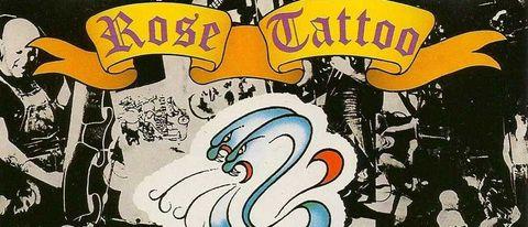 Rose Tattoo: Rock 'N' Roll Outlaw