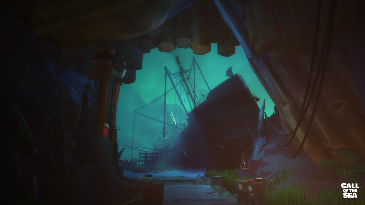 Call of the Sea looks lovely, here's a breakdown of the trailer by the devs