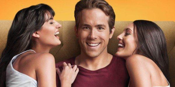 Ryan Reynolds - The Change-Up